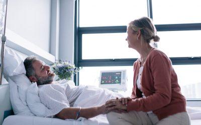 10 Tipps für den Krankenhausaufenthalt