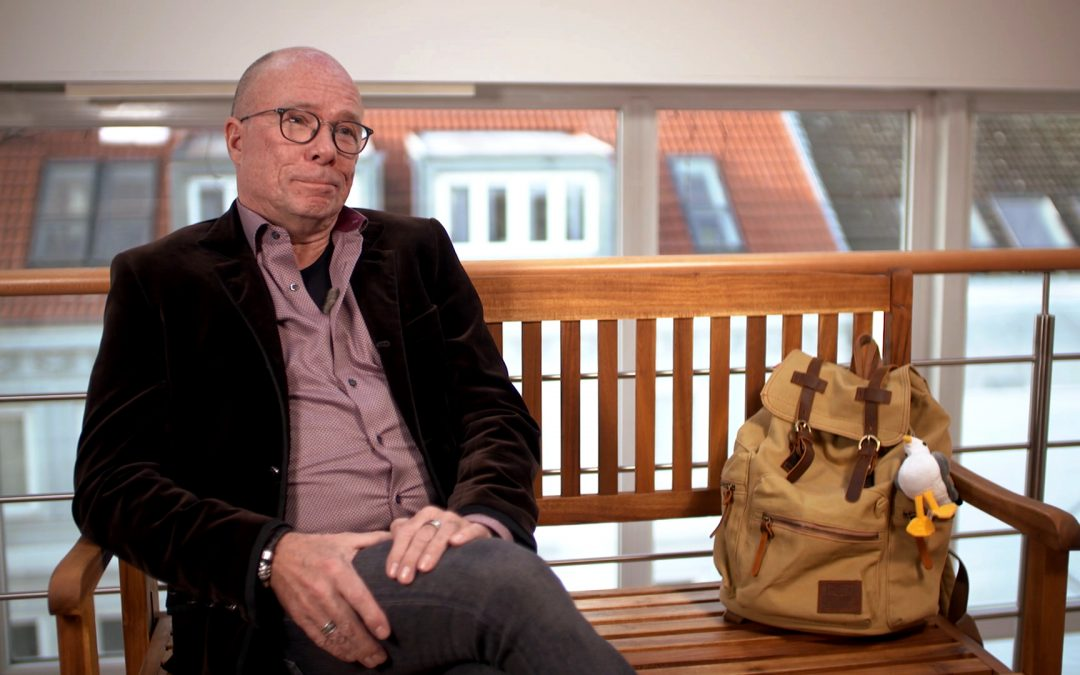 Krebsbehandlung heute: Dr. med. Friedrich Overkamp im Interview